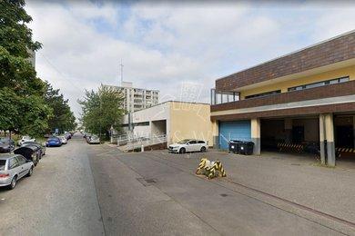 Prodej, Garáže, 17m² - Praha - Chodov, Ev.č.: 00417