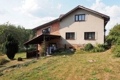 Prodej, Rodinné domy, 300m² - Bozkov, Ev.č.: 00418
