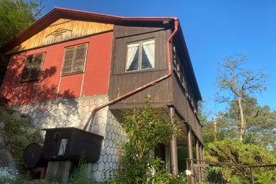 Prodej, Chata, 45m² - Sýkořice, Ev.č.: 00421