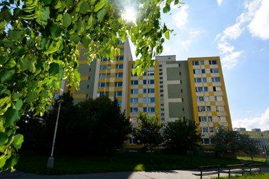Prodej, Byty 3+1, 68m² - Praha - Háje, Ev.č.: 00424