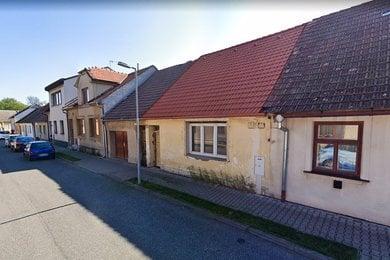 Prodej, Rodinné domy, 63m² - Žiželice, Ev.č.: 00426