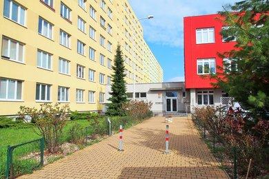 Prodej, Byty 2+kk, 39m² - Praha - Letňany, Ev.č.: 00429