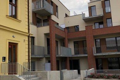 Pronájem, Byty 1+kk, 27m² - Brandýs nad Labem-Stará Boleslav - Brandýs nad Labem, Ev.č.: 00431