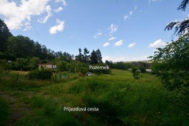 Prodej, Pozemky pro bydlení, 442m² - Mnichovice, Ev.č.: 00432