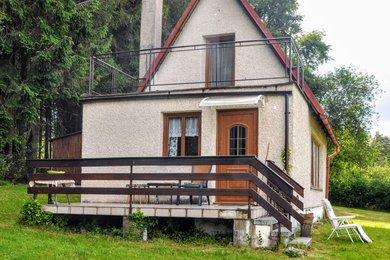 Prodej, Chata, 60m² - Podhradí - Hlásná Lhota, Ev.č.: 00438
