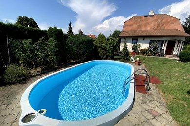 Prodej, Rodinné domy, 156m² - Brandýs nad Labem-Stará Boleslav, Ev.č.: 00445