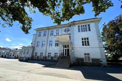 Pronájem, Kanceláře, 500m² - Praha - Letňany, Ev.č.: 00449