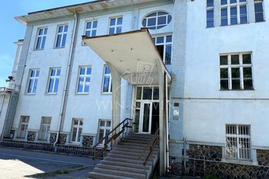 Pronájem, Kanceláře, 500m² - Praha - Letňany, Ev.č.: 00452