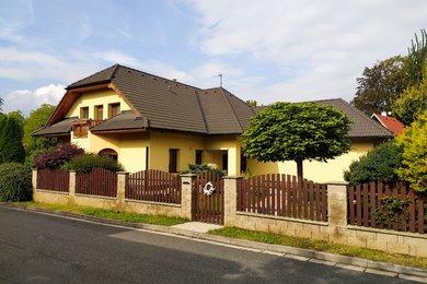 Prodej, Vila, 326m² - Nymburk, Ev.č.: 00456