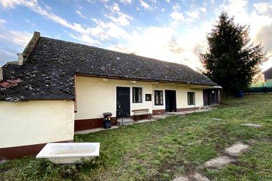 Prodej, Rodinné domy, 60m² - Skorkov, Ev.č.: 00471