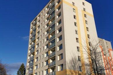 Prodej, Byty 3+1, 77m² - Brandýs nad Labem-Stará Boleslav - Brandýs nad Labem, Ev.č.: 00473