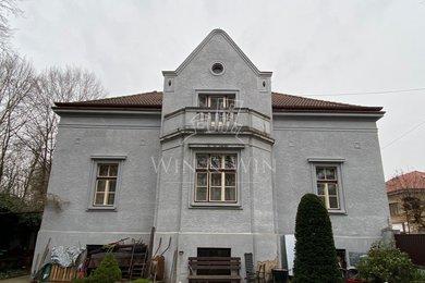 Prodej, Vila, 486m² - Kralupy nad Vltavou, Ev.č.: 00475