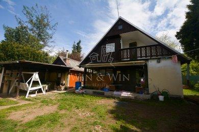 Prodej, Rodinné domy, 145m² - Zdiby - Brnky, Ev.č.: 00477