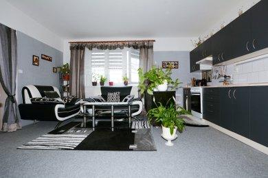 Prodej, Byty 3+1, 96m² - Barchovice, Ev.č.: 00344-1