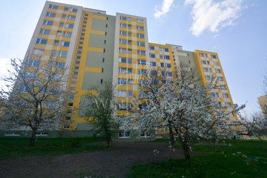 Pronájem, Byty 3+1, 68m² - Praha - Háje, Ev.č.: 00480