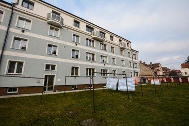 Prodej, Byty 2+1, 55m² - Nymburk, Ev.č.: 00483