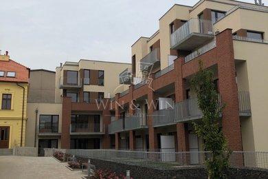 Pronájem, Byty 2+kk, 41m² - Brandýs nad Labem-Stará Boleslav, Ev.č.: 00484