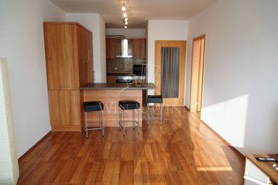 Prodej, Byty 2+kk, 54m² - Praha - Vysočany, Ev.č.: 00485