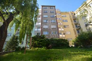 Prodej, Byty 2+kk, 47m² - Praha - Vršovice, Ev.č.: 00496
