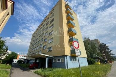 Prodej, Byty 2+1, 49m² - Mladá Boleslav III, Ev.č.: 00499