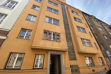 Prodej, Byty 3+1, 126m² - Praha - Holešovice, Ev.č.: 00501