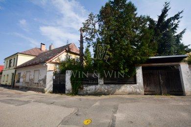 Prodej, Rodinné domy, 134m² - Jindřichův Hradec II, Ev.č.: 00508
