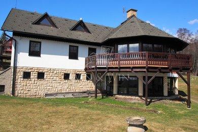 Prodej, Rodinné domy, 417m² - Zlatá Olešnice, Ev.č.: 00513