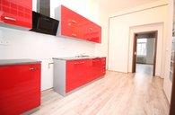 Prodej, Byt 2+kk, 45 m², , Ústí nad Labem, ul. Londýnská