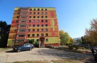 Pronájem, bytu 1+kk, 32 m² - Ústí nad Labem
