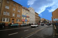 Prodej, byt 2+1, OV, 56 m², Ústí nad Labem, ul. Masarykova