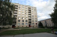 Prodej, Byty 2+1, 62m² - Ústí nad Labem