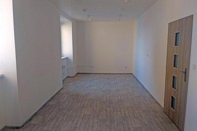 Pronájem, kanceláře, 28m² - Prostějov, Ev.č.: 000414