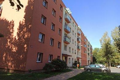 Pronájem, Byty 2+1, 56 m² - Turnov, Ev.č.: 00006