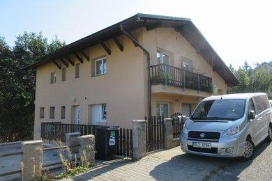 Pronájem, Byty 1+kk, 15m² - Jablonec nad Nisou - Vrkoslavice, Ev.č.: 00007