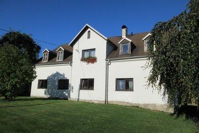 Pronájem, byt 2+1, 56 m2, Liberec - Ostašov, Ev.č.: 00009