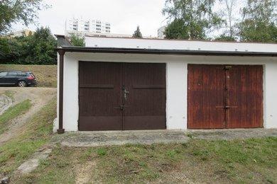 Prodej, Garáže, 19m² - Liberec XV-Starý Harcov, Ev.č.: 00011