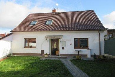 Prodej, Rodinné domy 3+kk, Dolní Bousov, Ev.č.: 00017