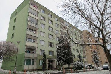 Prodej, Byty 2+kk, 36m² - Liberec XXX-Vratislavice nad Nisou, Ev.č.: 00018