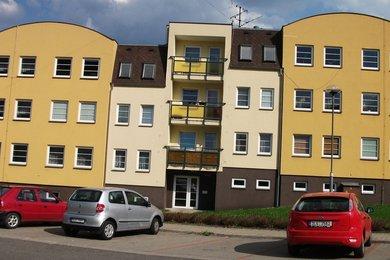 Pronájem, Byty 1+kk, 33 m² - Jablonec nad Nisou - Proseč nad Nisou, Ev.č.: 00019