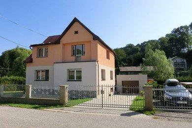 Prodej, Rodinné domy, 290m² - Kruh, Ev.č.: 312/3614