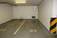 parkovací místo