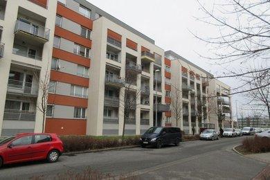 Prodej, Byty 2+kk, 56m² - Praha - Zličín, Ev.č.: 00025