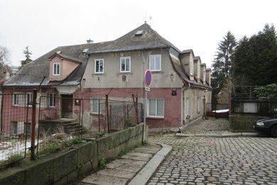 Pronájem, Byty 1+kk, 30m² - Liberec III-Jeřáb, Ev.č.: 00031