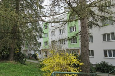 Pronájem, Byty 1+1, 39 m² - Liberec V-Kristiánov, Ev.č.: 00034
