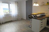 obývací kuchyň