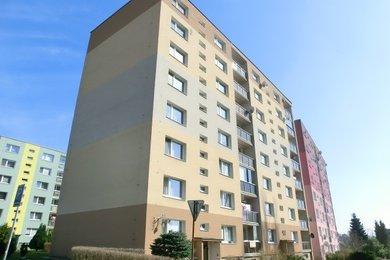 Pronájem, Byty 2+kk, 42m² - Liberec XII-Staré Pavlovice, Ev.č.: 00037