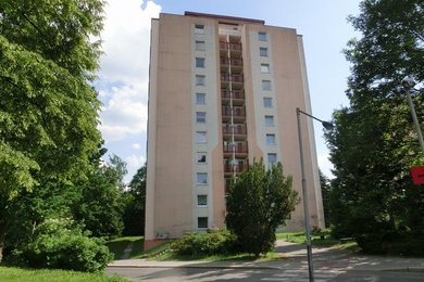 Pronájem, Byty 1+kk, 29m² - Liberec I-Staré Město, Ev.č.: 00038