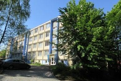 Pronájem, Byty 2+1, 53m² - Liberec V-Kristiánov, Ev.č.: 00039