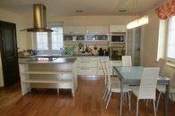 kuchyň přízemí