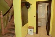 přízemí vchod WC
